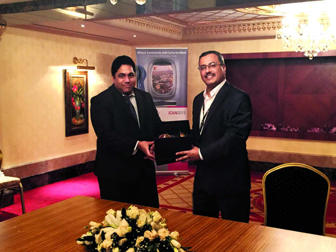 Royal Brunei Airlines And Turkish Airlines Sign Code Share Agreement
