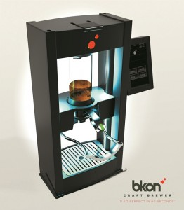 BKON Craft Brewer
